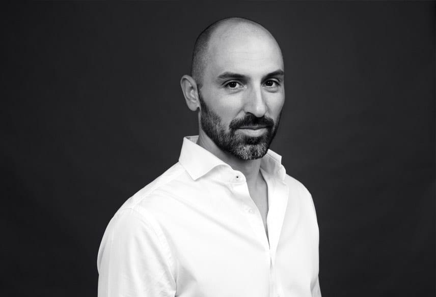 Luca Borreca - Li Coaching