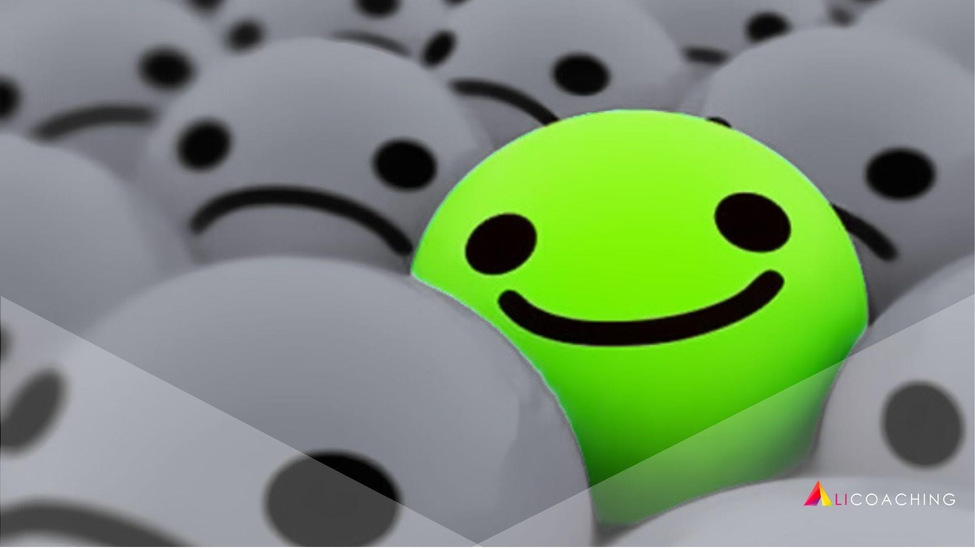 Ottimista o pessimista? Un questionario te lo rivela. Vieni a scoprirlo!