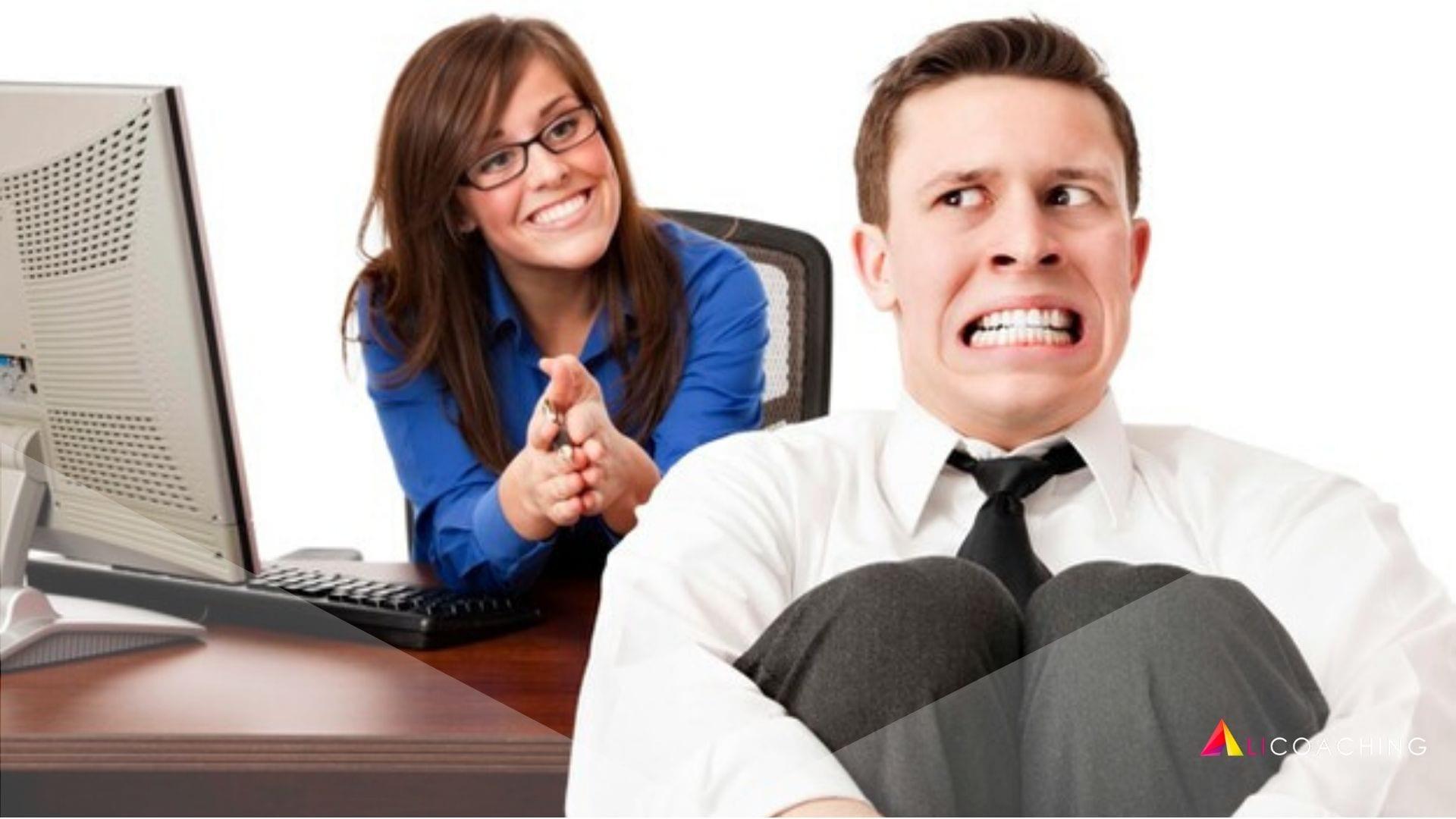 3 errori da evitare in fase di colloquio. Come il coaching può aiutarti.