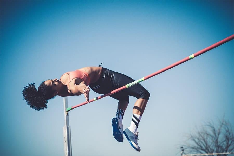 Atleta, supera i tuoi blocchi! Un esercizio per te