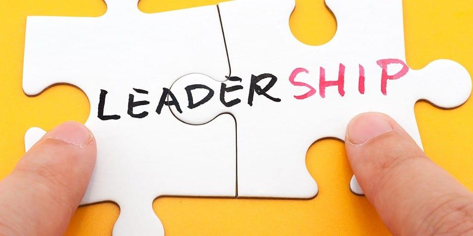 La leadership invisibile. Come cambia il leader moderno