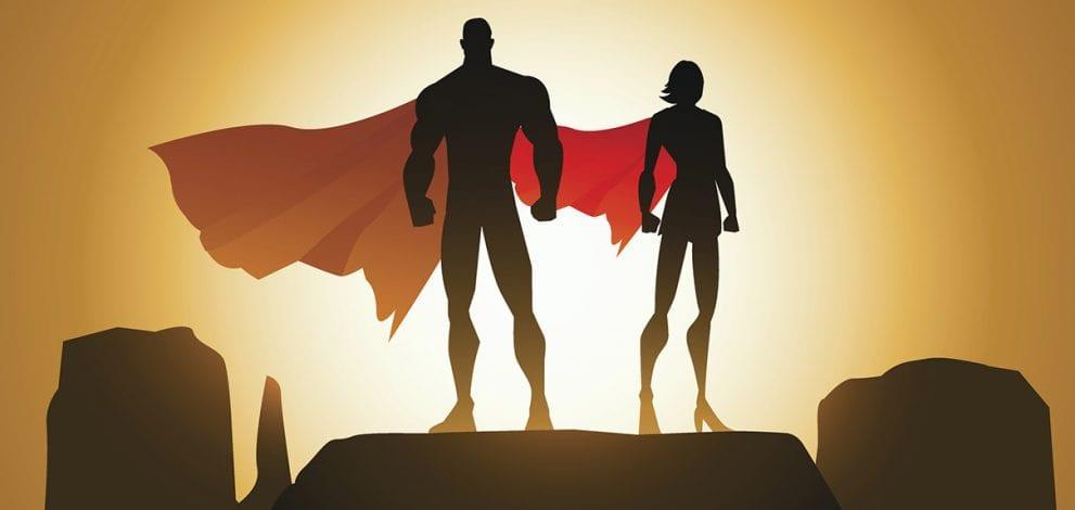 Scopri i tuoi Superpoteri. Flow e Pratica Deliberata