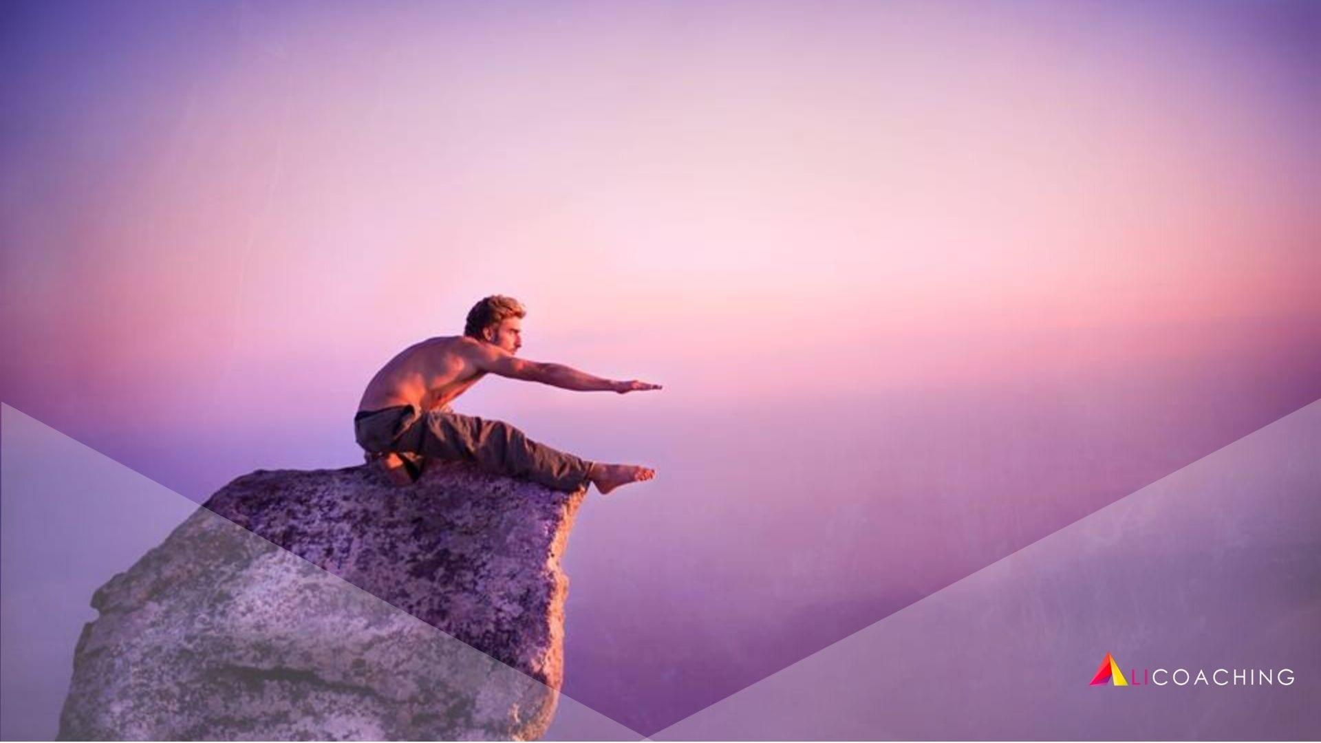 4 strategie per spostare un pò più in la i tuoi limiti. Provale!