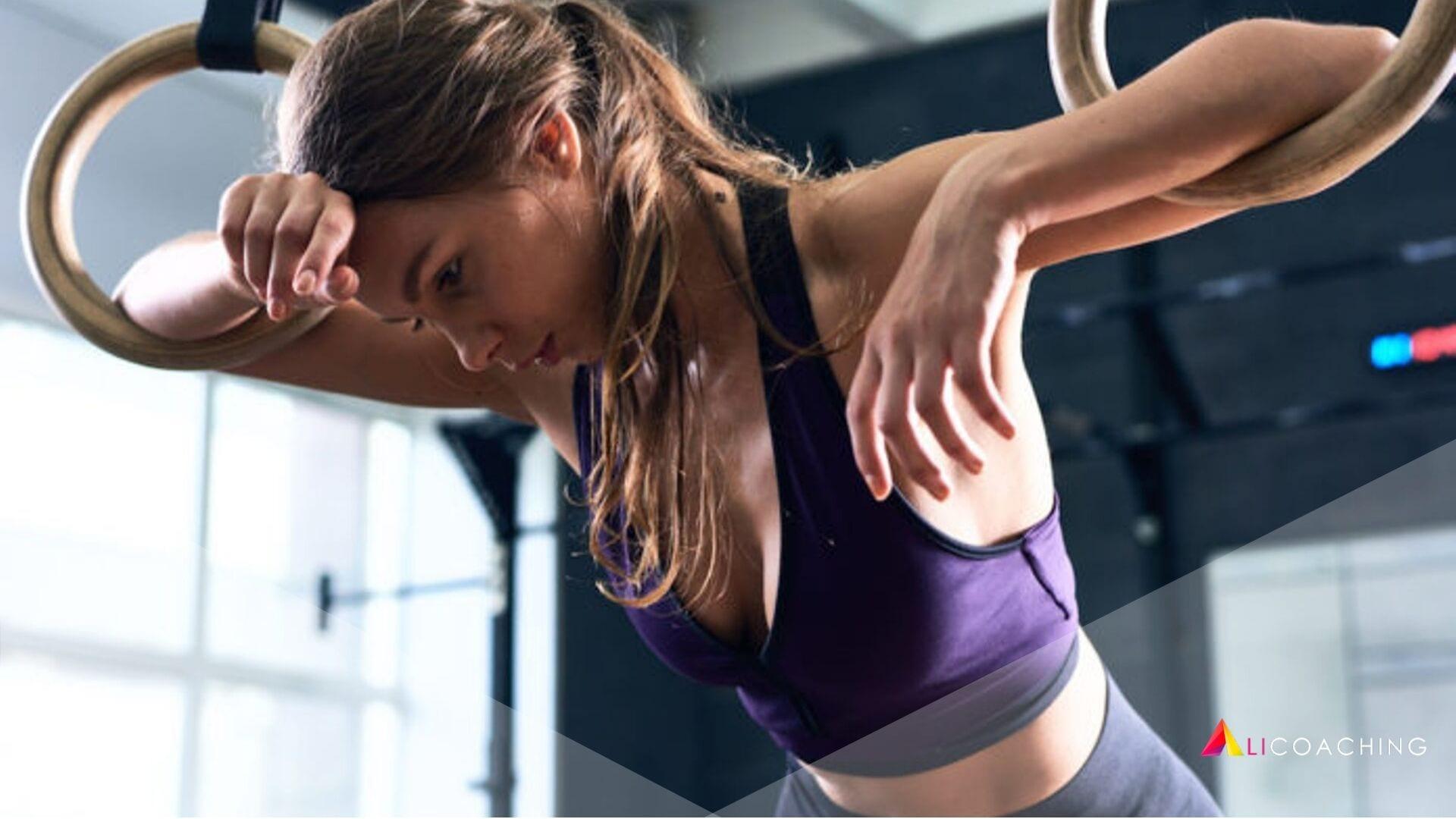 Spegni lo stress (fisico)! 3 strategie che puoi adottare.