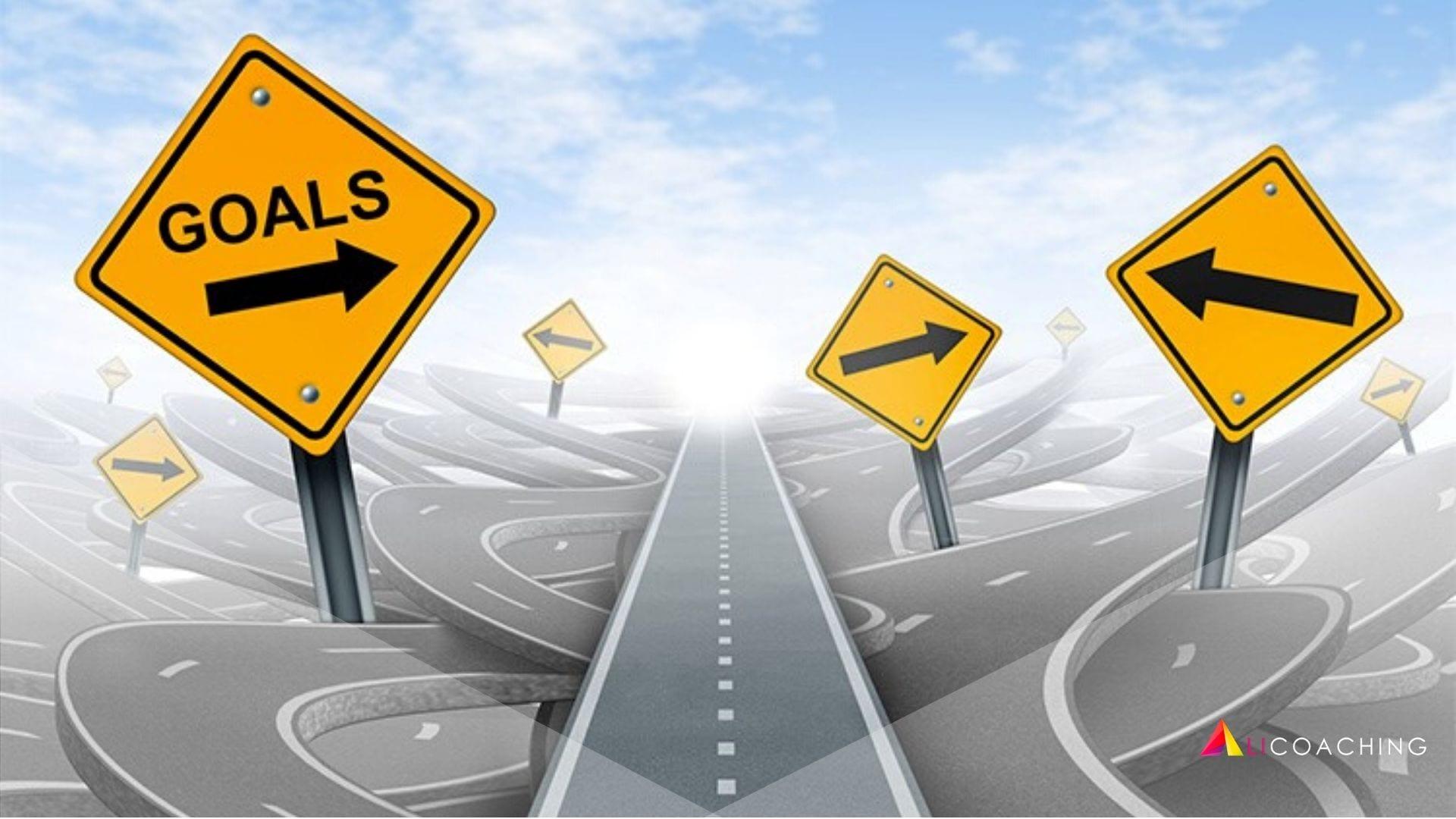 Programma il tuo successo. 4 strategie per un piano vincente.