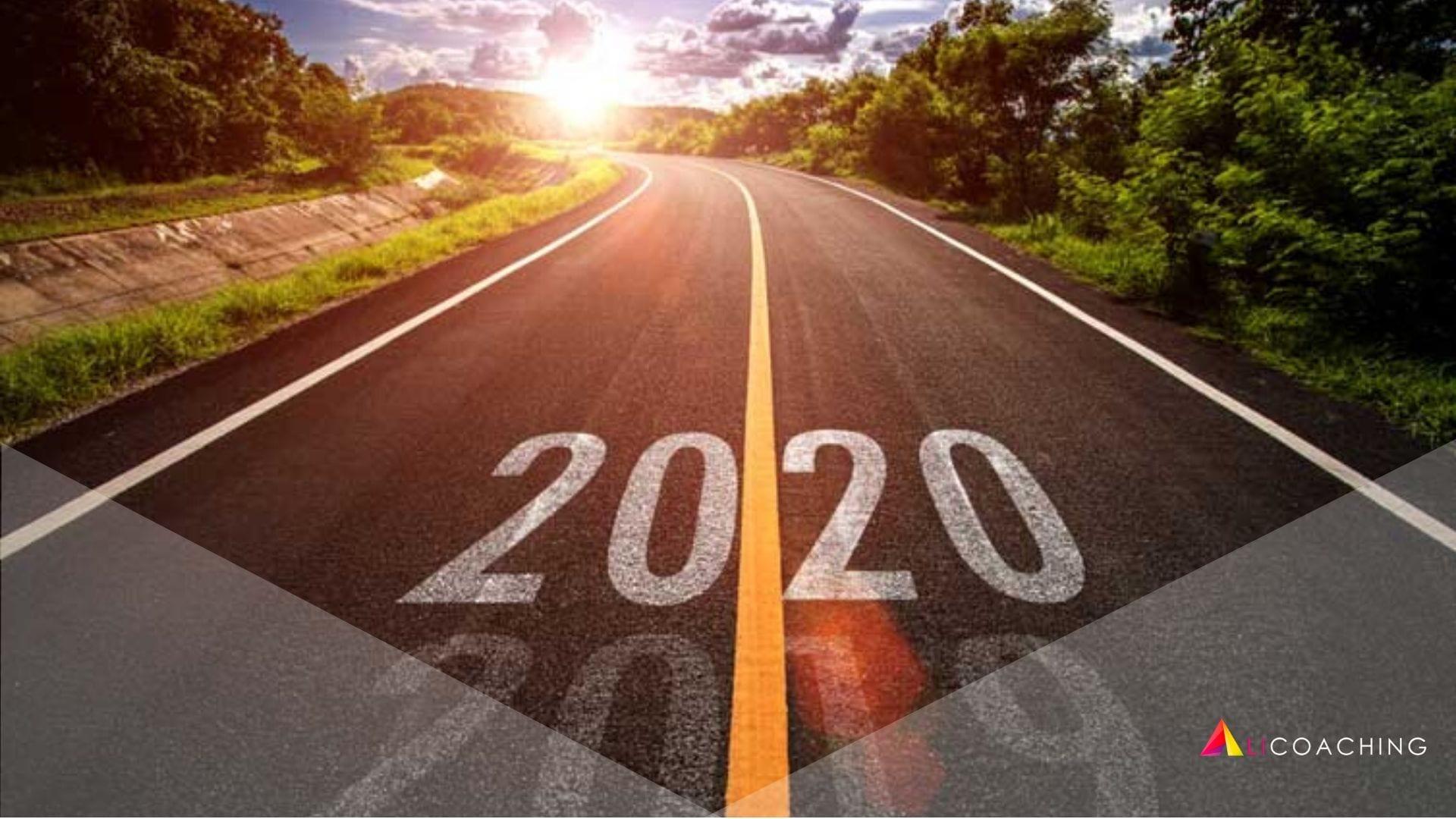 Buoni propositivi e nuovi obiettivi per il 2020? Ecco un regalo per te!