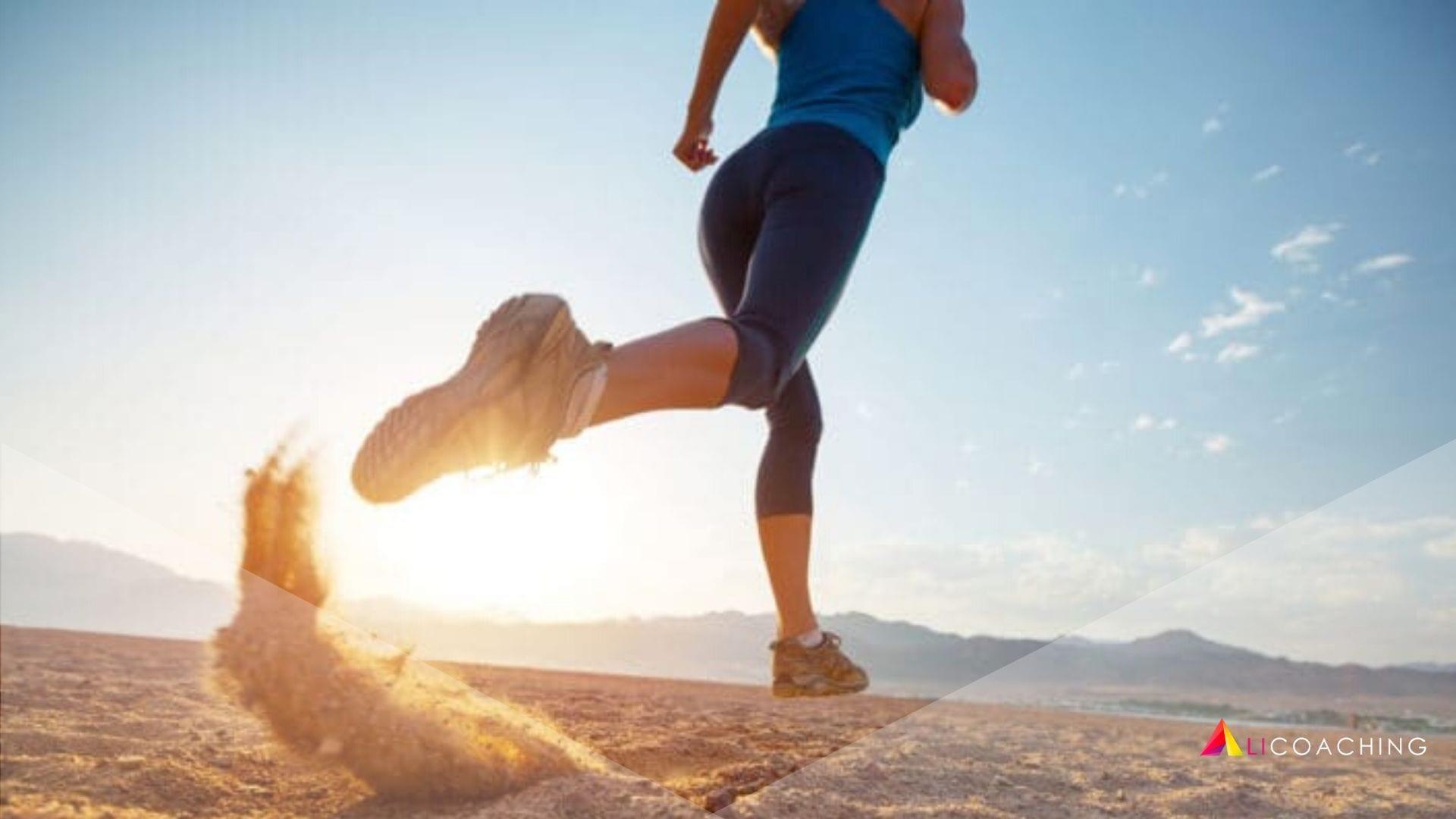 3 principi che un'atleta deve tenere a mente. Diventa più resistente!