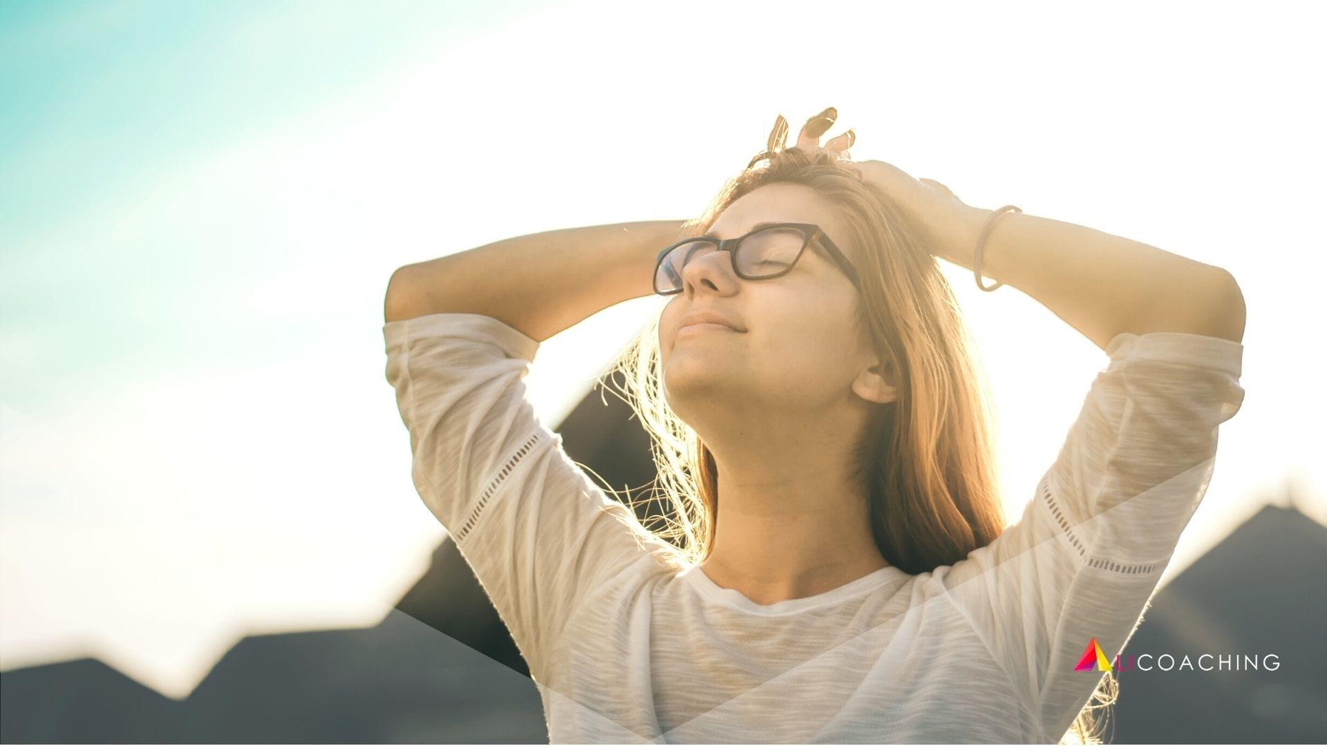Abbatti lo stress, costruisci la tua resilienza!